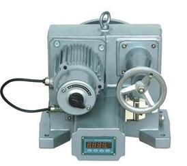 智能电动执行器 DKJ-3100