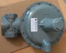 美国AMCO1800B2燃气调压器原装进口