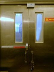北京市消防通道锁