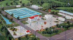 速分生物技术应用于开发区污水处理厂