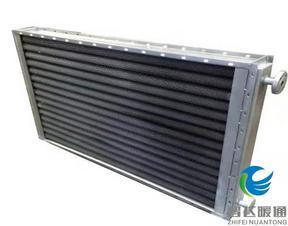 智飞暖通厂家直销SRZ蒸汽散热器