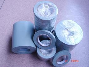 日本富士硅胶带