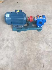 300型沥青拌合站烘干筒重油燃烧器泵