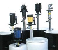美国STANDARD斯坦德插桶泵