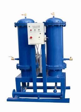 旁流水处理器 全自动旁流水处理器