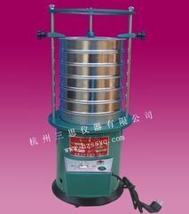 8411型電動振篩機(三思儀器)