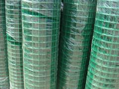 供应养殖围栏网浸塑铁丝网荷兰网