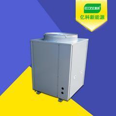 低温增焓热泵 空气能热泵热水器