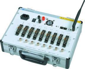 TST3829无线动静态应变测试分析系统