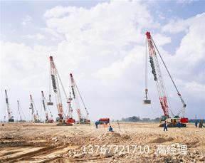 强夯施工公司的管理者在施工建设中需具备的基本素质