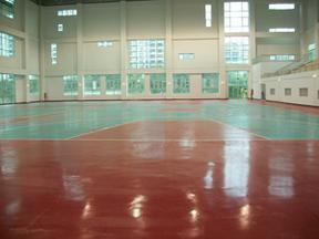 硅PU球场跑道 球场跑道施工 承接球场跑道工程篮球场 足球场