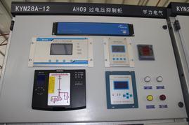 ZRYZG过电压抑制柜 聚优过电压抑制综合柜