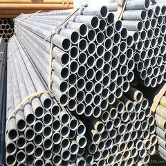 精密无缝管圆管 薄壁碳钢无缝圆管 Q345B热镀锌无缝管规格齐全