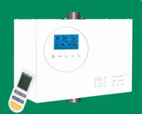 生活家用热水循环系统用途