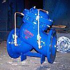 JD745X-16C多功能水泵控制阀