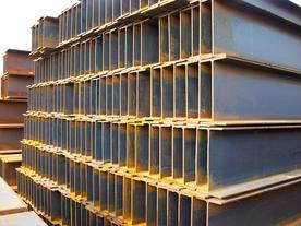 上海国标H型钢、上海工字钢、上海槽钢