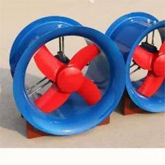 山东金光供应玻璃钢移动式轴流风机