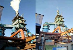 锅炉烟气脱白消白装置-山东福源节能环保工程有限公司