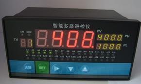 智能多路巡检控制仪温度巡检仪鼎驰TWP系列性价比最优
