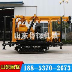 厂家直销XYD-200液压勘探钻机钻机价格优惠