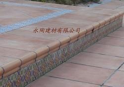 手工陶板、手工艺术陶砖、陶板墙面装饰