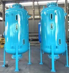 KQ-JX带试镜碳钢活性炭过滤器农村饮用水设备