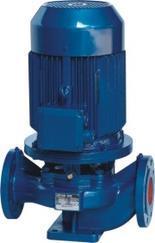 ISG65-160型立式管道泵