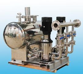 给排水设备:XWG型无负压变频供水设备