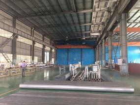 鋼襯雙金屬復合鋼管廠家