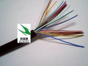 20芯RVV20*0.5柔性护套电缆
