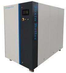 陕西聚鑫全预混冷凝低氮燃气热水锅炉