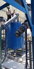 山西大同水厂投加粉末活性炭加药设备的厂家
