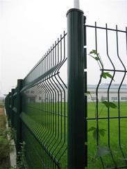 市政围栏网 花园小区围栏网  市政隔离网  苗圃围栏网
