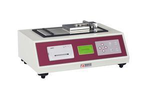 COF-P01斜面摩擦系数测定仪东莞供应商