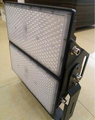 上海亚明ZY606 500W大功率LED篮球场投光灯
