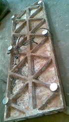 佛山翻砂铸钢机械机床配件加工铸造HT250