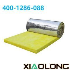 钢构玻璃棉毡玻璃丝保温棉