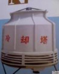 150吨圆形冷却塔