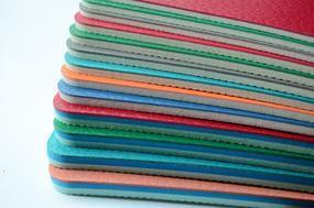 武汉幼儿园防污抗菌PVC塑胶地板