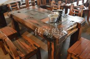 绿玉石茶台