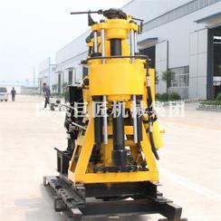 华夏巨匠130型移机式液压岩心取样 地质环境普查钻机品质可靠
