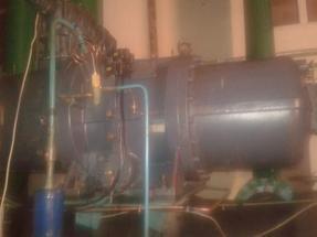 RC2-470汉钟螺杆压缩机厂商
