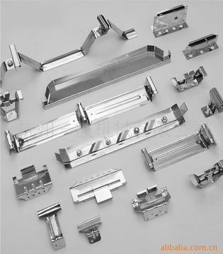 北方龙泰钢结构配件堵头支架夹具