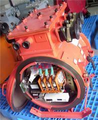 QBZ2*80SF风机用双电磁起动器、电机保护器生产优质厂家