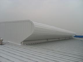 屋顶采光通风器