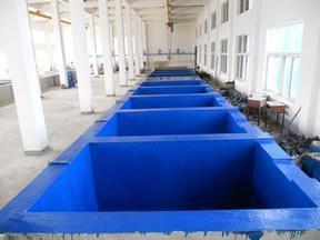 佛山玻璃钢防腐价格盐酸硫酸防腐工程公司