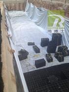 上海雨水收集系统模块