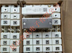 SKM400GA12T4、SKM100GB12T4等原装全新IGBT模块清仓销售