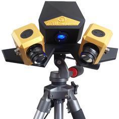 天讯蓝光三维扫描仪TEXU3D-SUN