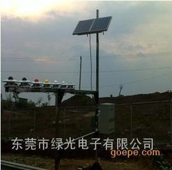 TMC-3ST太阳辐射监测系统